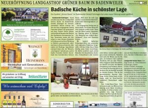 Reblandkurier September 2016
